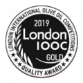 IOOC - London International Olive Oil Competition