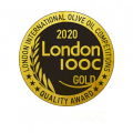 London IOOC London International Olive Oil Competition